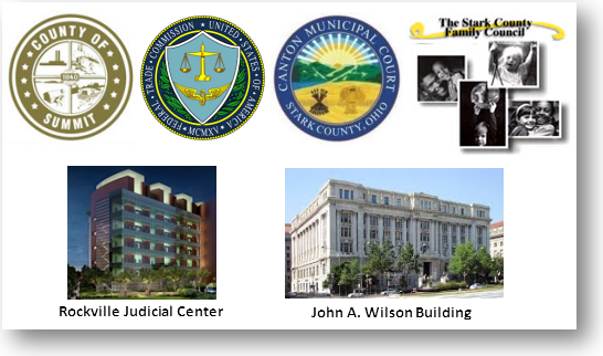 EPIC Past Performance Judicial Information Systems
